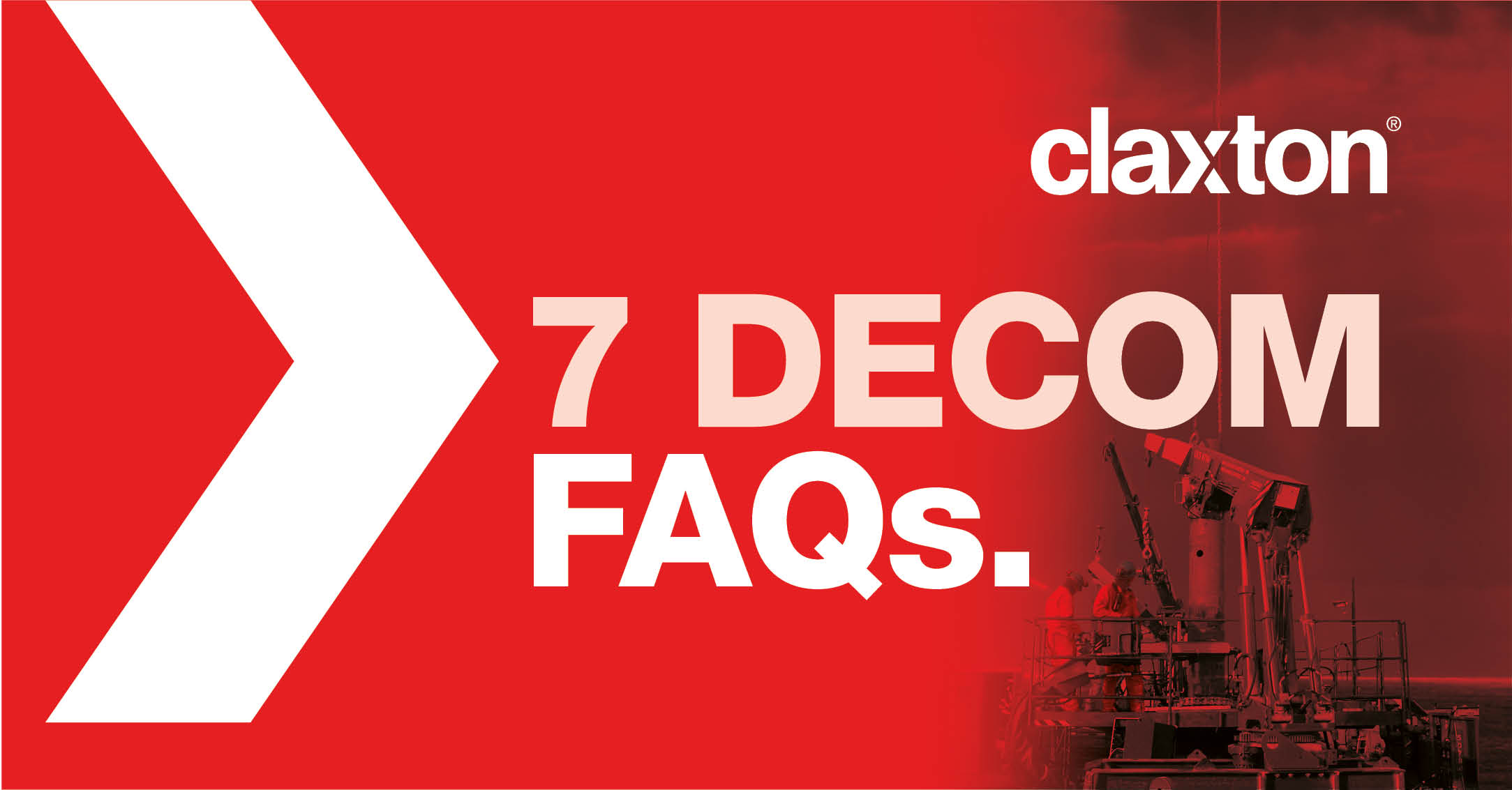 7 frequently asked decommissioning questions